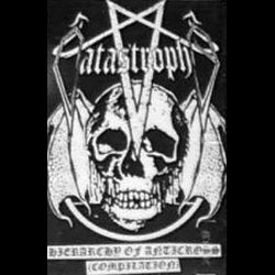 Review for Catastrophy - Hierarchy of Anticross