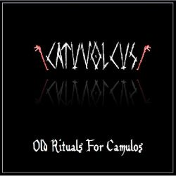Review for Catuvolcus - Old Rituals for Camulos