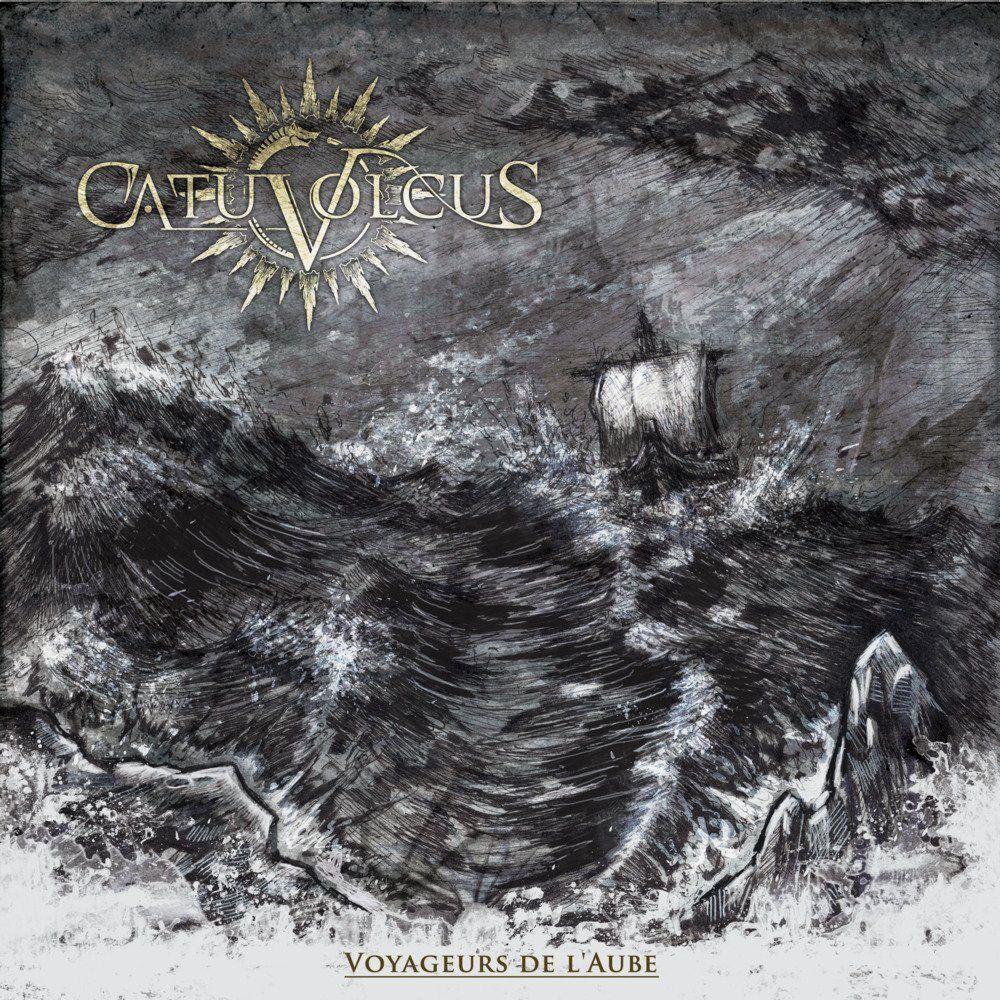 Catuvolcus - Voyageurs de l'Aube