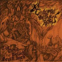 Review for Cauldron Black Ram - The Devil Bellied Seven Inch