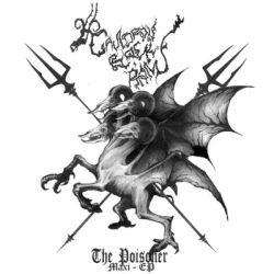 Review for Cauldron Black Ram - The Poisoner