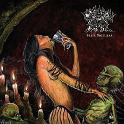 Review for Cauldron Burial - Orgia Nocturna