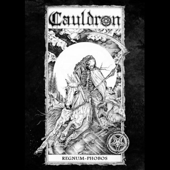 Review for Cauldron - Regnum - Phobos