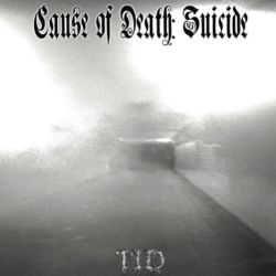 Review for Cause of Death: Suicide - Tid
