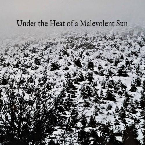 Caustic Grave Wind - Under the Heat of a Malevolent Sun