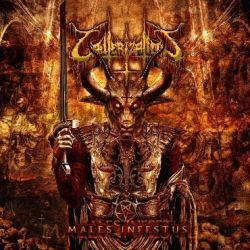 Review for Cauterization - Males Infestus