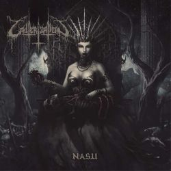 Review for Cauterization - Nasu
