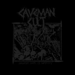 Review for Caveman Cult - Savage War Is Destiny