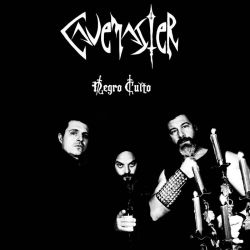 Review for Cavemaster - Negro Culto