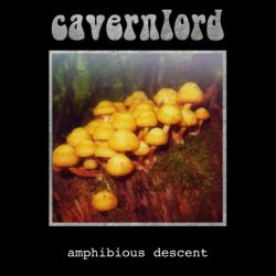 Review for Cavernlord - Amphibious Descent