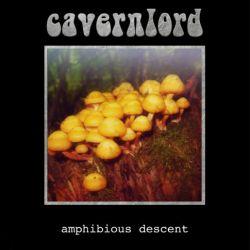 Cavernlord - Amphibious Descent