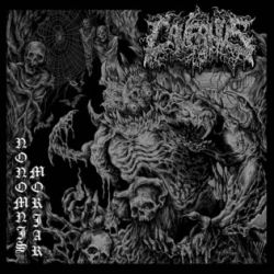 Review for Cavernus - Non Omnis Moriar