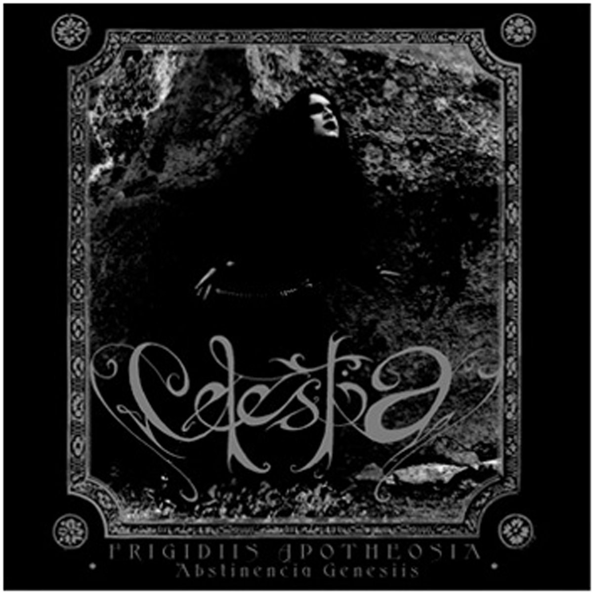 Review for Celestia - Frigidiis Apotheosia - Abstinencia Genesiis
