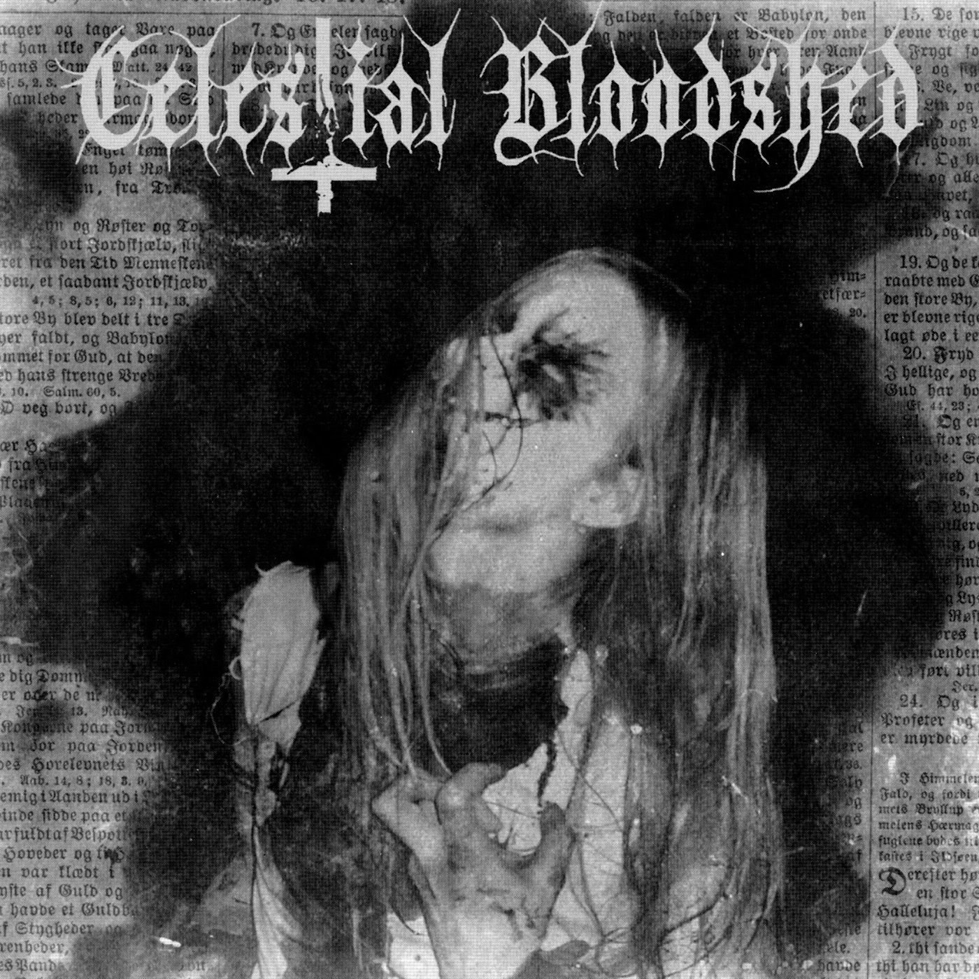 Review for Celestial Bloodshed - Cursed, Scarred and Forever Possessed