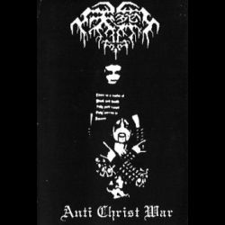 Review for Celestial Burial / 天葬 - Anti Christ War
