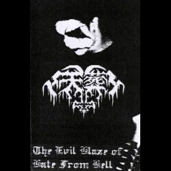 Reviews for Celestial Burial / 天葬 - The Evil Blaze of Hate from Hell