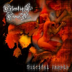 Review for Celestial Crown - Suicidal Angels