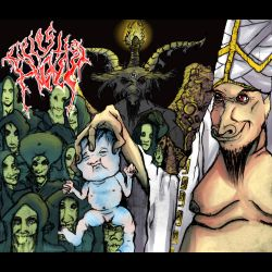Review for Celestial Hell - Baptism in Hell
