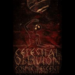Review for Celestial Oblivion - Cosmic Descent: A Prologue for Human Plague
