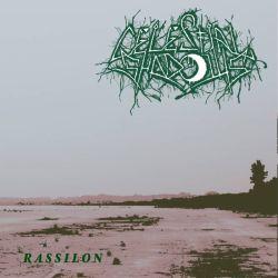 Celestial Shadows - Rassilon