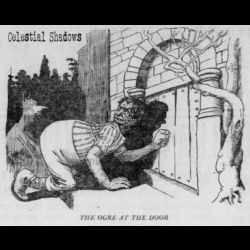Review for Celestial Shadows - The Ogre at the Door