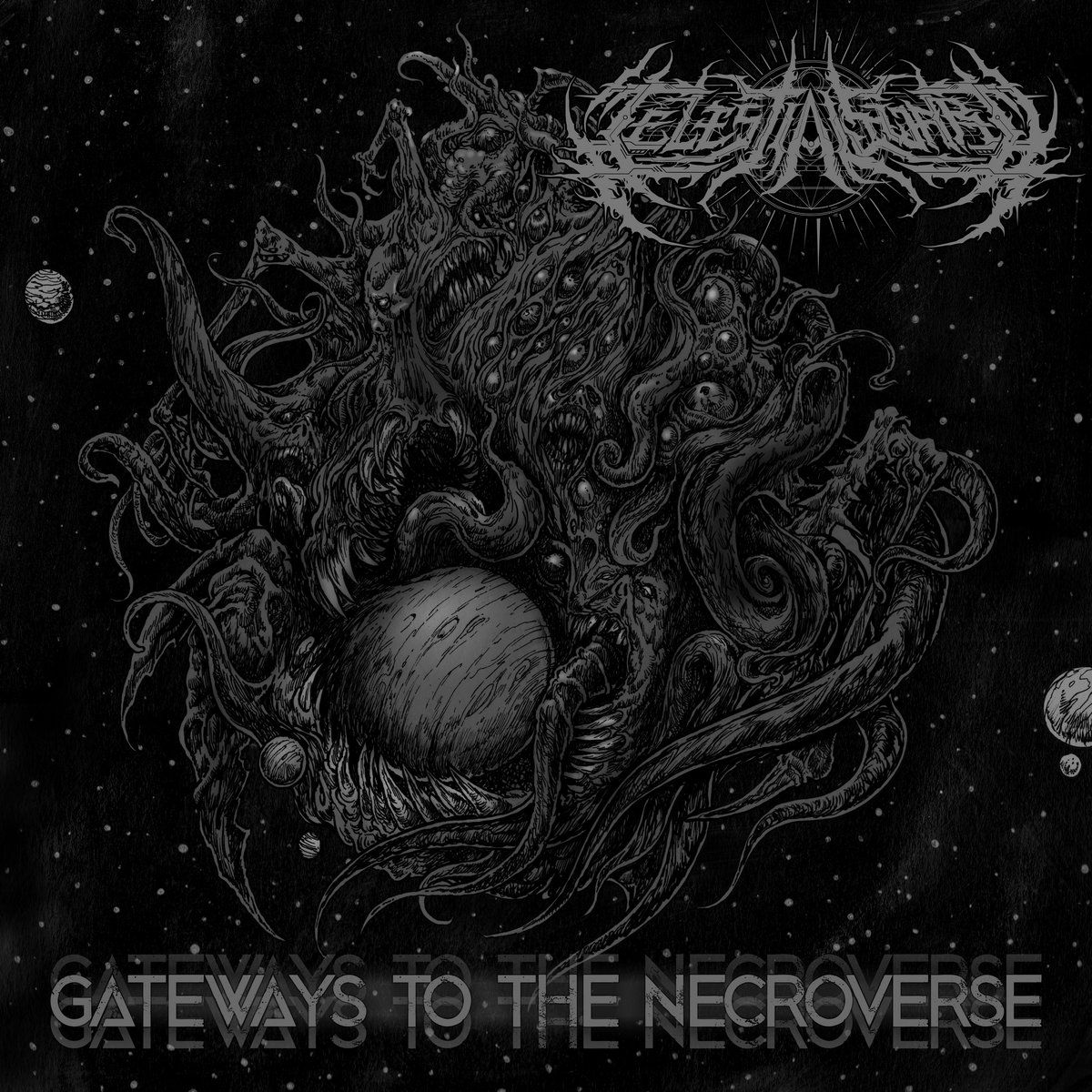 Review for Celestial Swarm - Gateways to the Necroverse