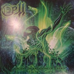 Reviews for Cell - Ancient Incantations of Xarbos