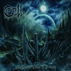 Review for Cell - The Frozen Moon of Erebath