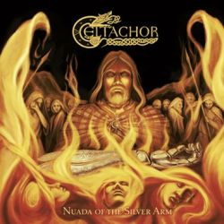 Review for Celtachor - Nuada of the Silver Arm