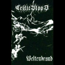 Review for Celtic Blood - Weltenbrand