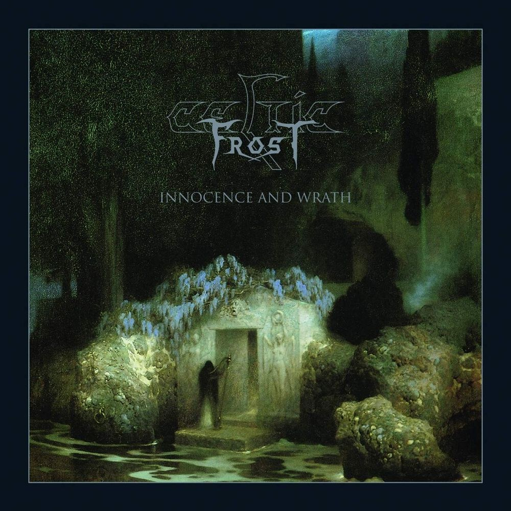 Review for Celtic Frost - Innocence and Wrath