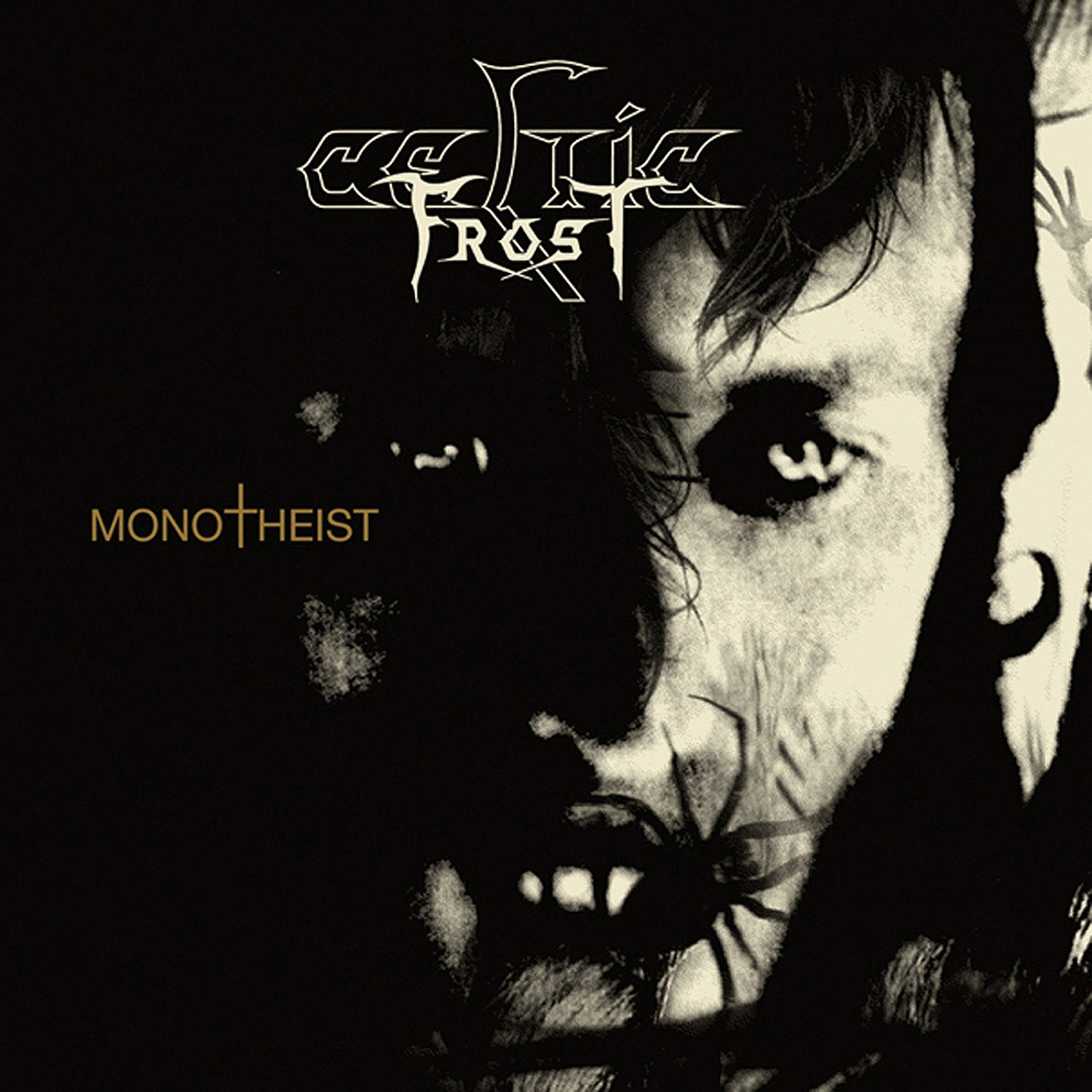 Review for Celtic Frost - Monotheist
