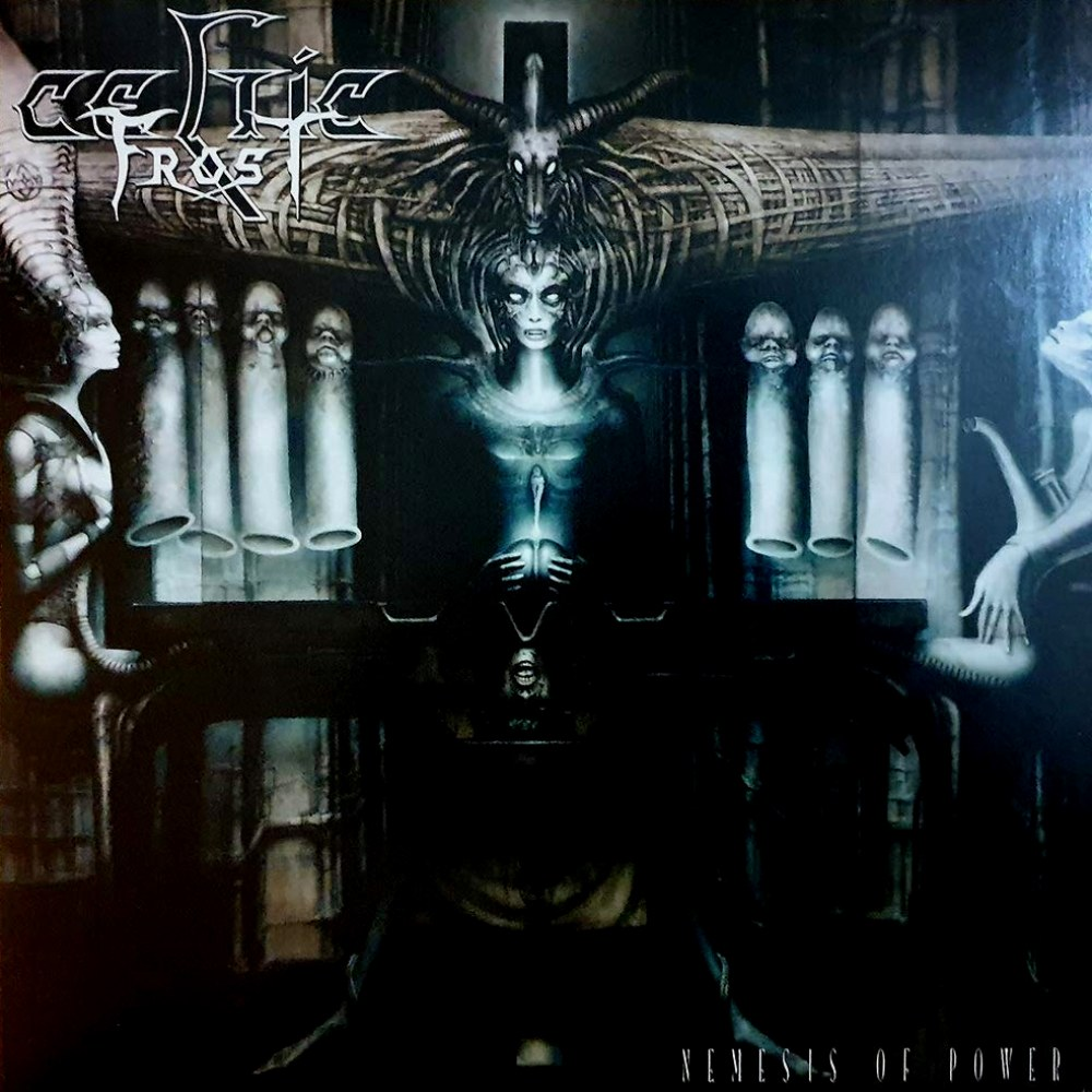 Review for Celtic Frost - Nemesis of Power