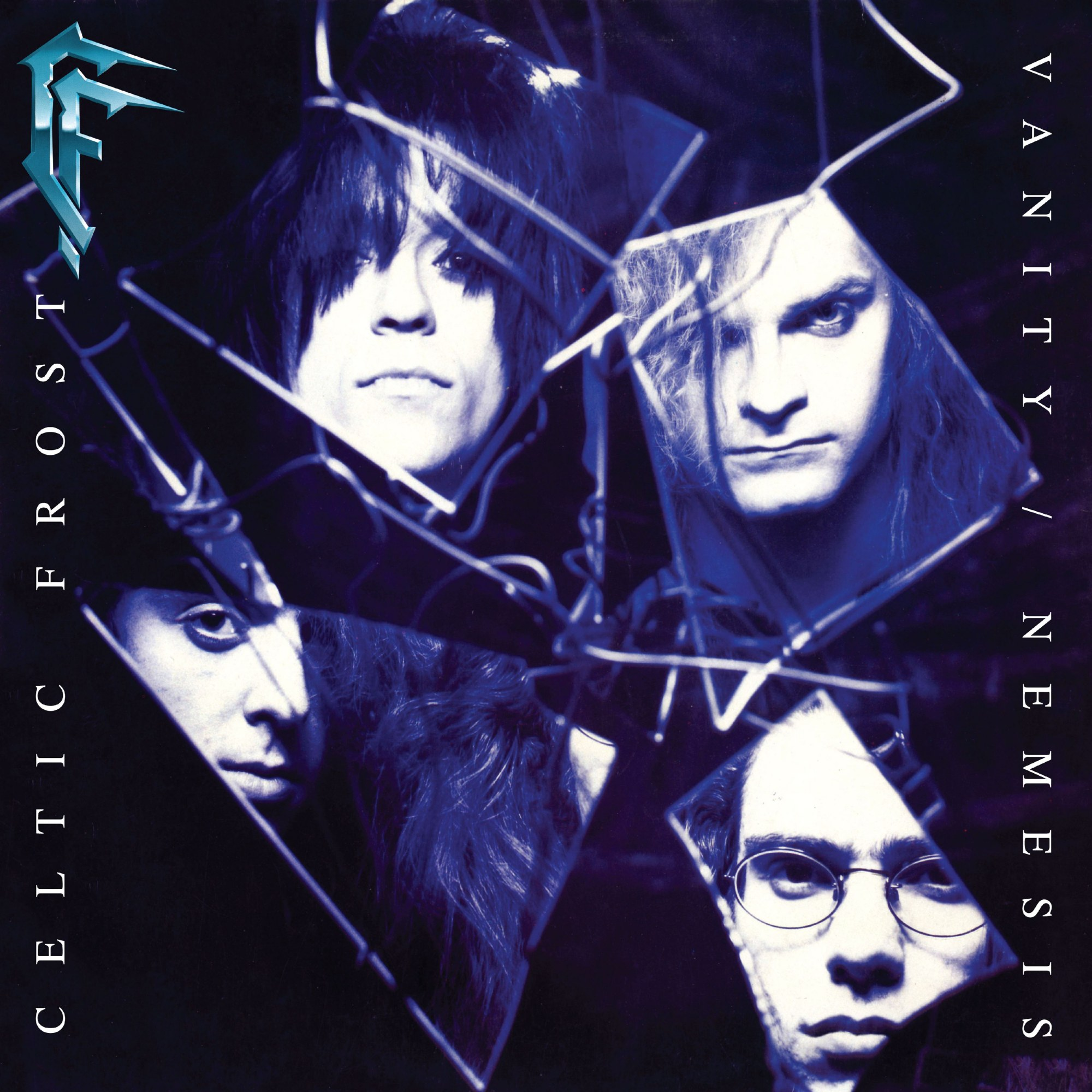 Review for Celtic Frost - Vanity / Nemesis