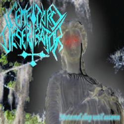 Review for Cemetary Desekrator - Nocturnal Sleep Until Autumn