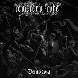 Review for Cemetery Cove - Demo 2019