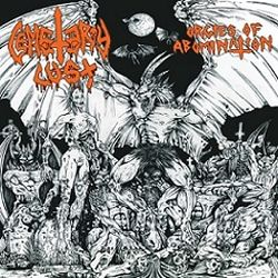 Review for Cemetery Lust - Orgies of Abomination