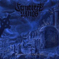 Review for Cemetery Winds - Unholy Ascensions