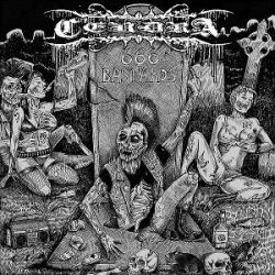 Review for Cendra - 666 Bastards