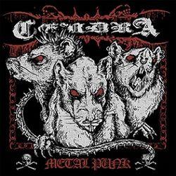 Cendra - Metal Punk