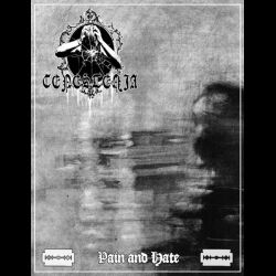 Reviews for Cenestenia - Pain and Hate