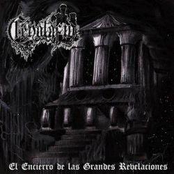 Reviews for Cenotafio - El Encierro de las Grandes Revelaciones