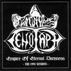 Review for Cenotaph (DEU) - Empire of Eternal Darkness (The 1991 Sessions)