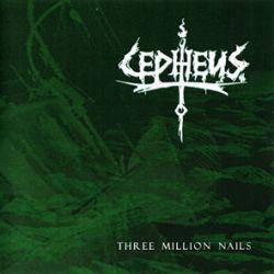 Review for Cepheus - Three Million Nails