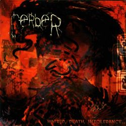 Review for Cerber - Hatred, Death, Intolerance...