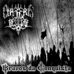 Review for Cerberus Bestial - Bravos da Conquista