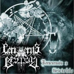 Review for Cerberus Bestial - Reencarnada a Fúria do Lobo
