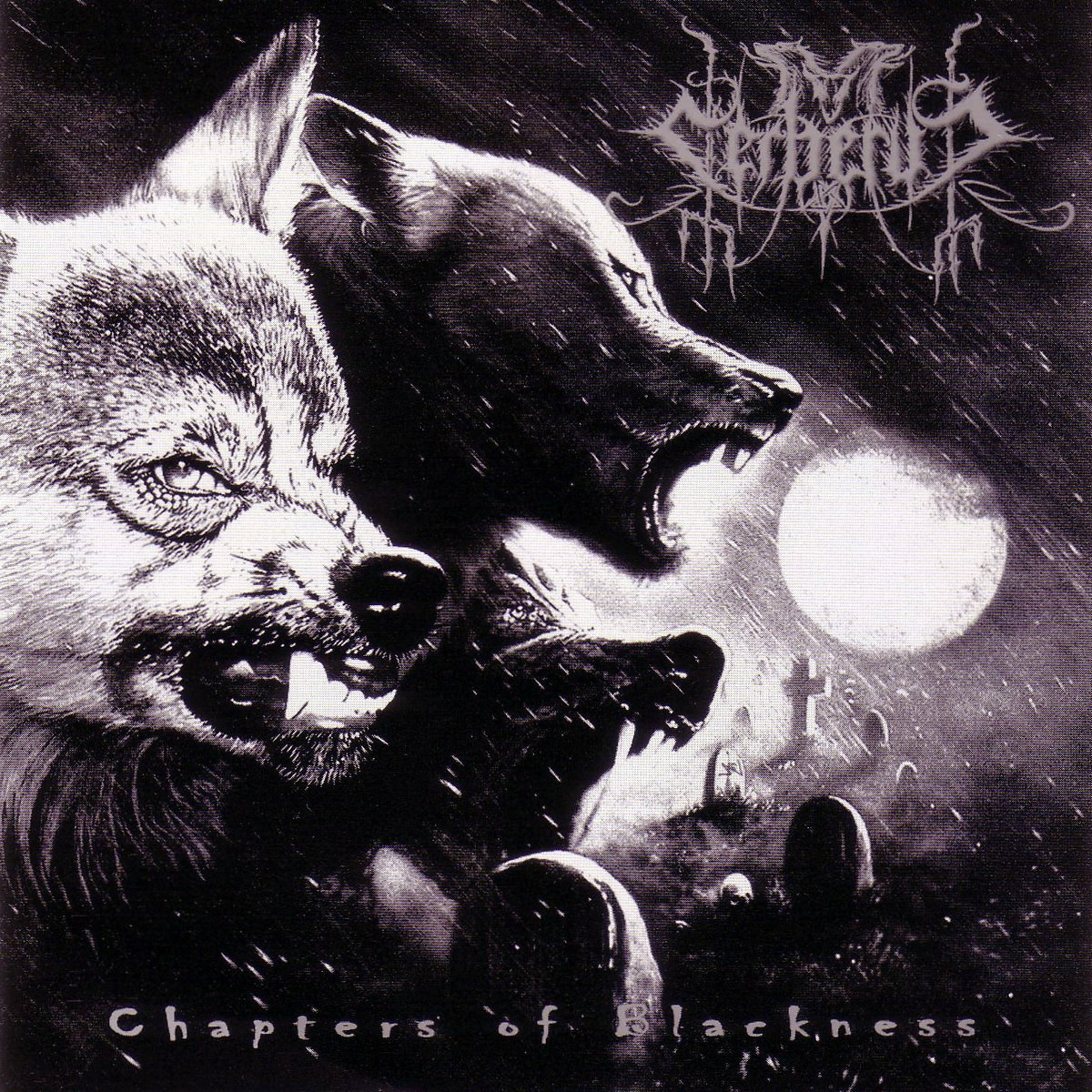 Review for Cerberus (DEU) - Chapters of Blackness