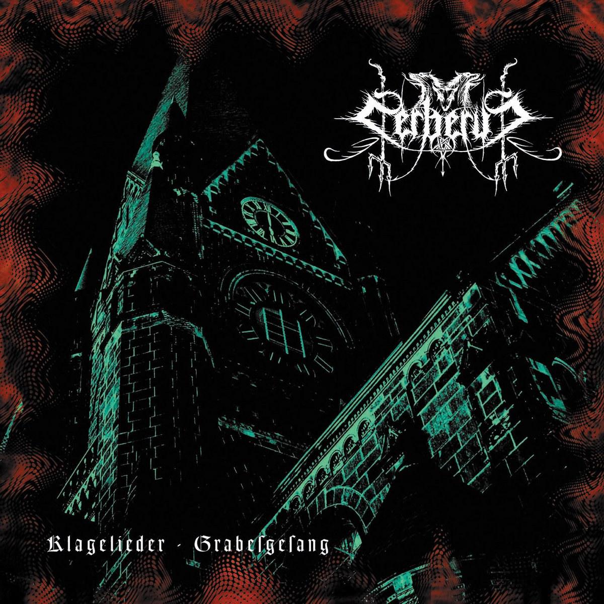 Review for Cerberus (DEU) - Klagelieder - Grabesgesang