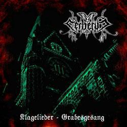 Review for Cerberus - Klagelieder - Grabesgesang